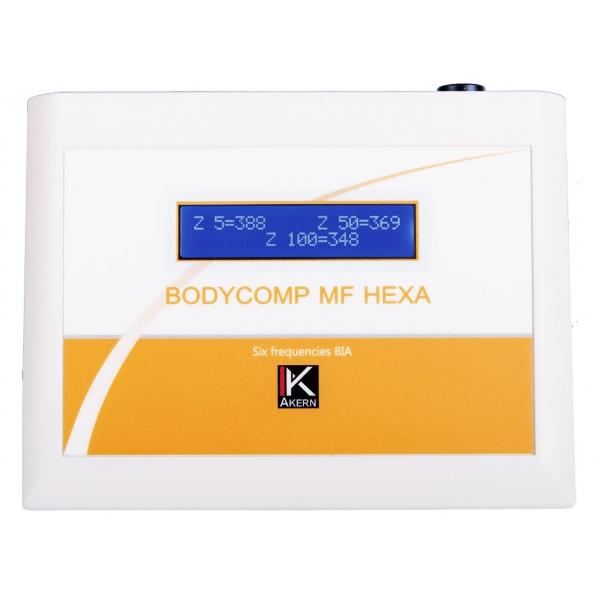 Akern Bodycomp Mf Hexa - Impedenziometro