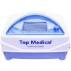 Top Medical Premium con 2 Gambali CPS 1 Bracciale e Kit Slim Body
